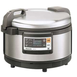 SR-PGC36 業務用炊飯器 [2升 /IH]
