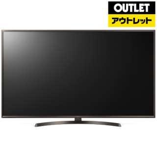 【アウトレット品】 液晶テレビ [55V型 /4K対応]55UK6300PJF 【外装不良品】