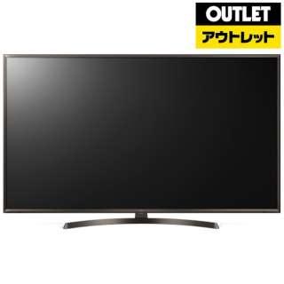 【アウトレット品】 液晶テレビ [43V型 /4K対応] 43UK6300PJF 【外装不良品】
