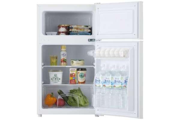 小型冷蔵庫のおすすめ9選【2019】2ドア|アイスや冷凍食品の保存も安心