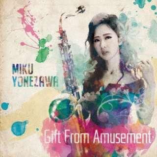 米澤美玖/ Gift From Amusement 【CD】