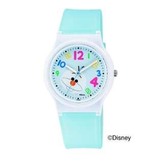 Disney ツムツム 腕時計 オラフ HW00-012