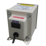 MTU-550 変圧器