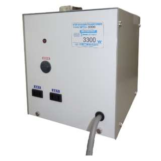MTU-3300 変圧器