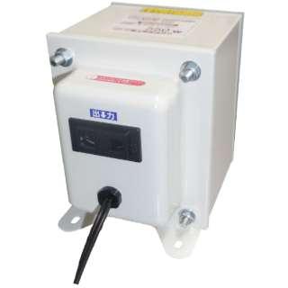 MTE-550 変圧器