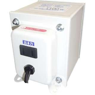 TU-1100 変圧器