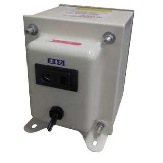 TE-550 変圧器