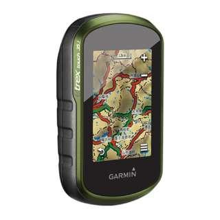 アウトドア レクリエーション GPS eTrex Touch 35J 010-01325-19