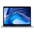 MacBook Air 13インチRetinaディスプレイ [2018年 /SSD 128GB /メモリ 8GB /1.6GHzデュアルコアIntel Core i5] スペースグレイ MRE82J/A