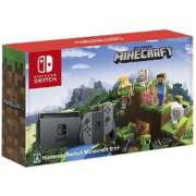 Nintendo Switch Minecraft set HAC-S-KAAGE [March, 2017 model] [the game console body]
