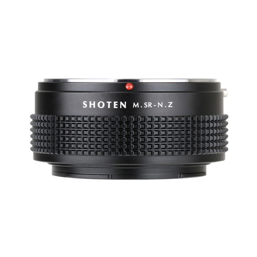 SHOTEN MSR-NZ