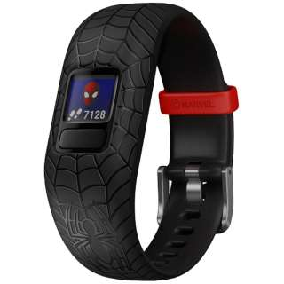 vivofit jr2 Marvel Spider-Man Black 010-01909-71