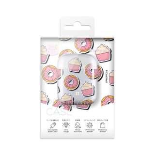 CaseStudi PRISMART AirPods Case CSAPPRMDN Donut