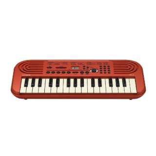 ミニキーボード UK-01 レッド [32ミニ鍵盤]