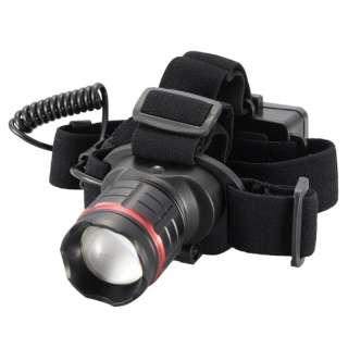LC-Z23B7 ヘッドライト [LED /単4乾電池×3]
