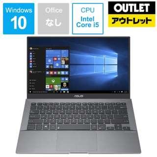 【アウトレット品】 14.0型ノートPC [Core i5・SSD 256GB・メモリ 8GB] ASUS  B9440UA72008 【生産完了品】