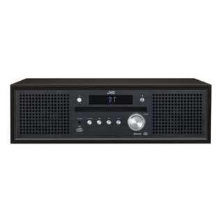 コンパクトコンポーネントシステム NX-W31 ブラック [ワイドFM対応 /Bluetooth対応]