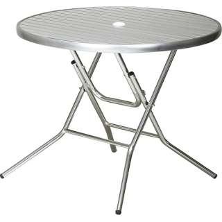 クーポス アルミフォールディングテーブル HL-F90RTAL