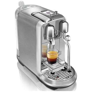J520-ME カプセル式コーヒーメーカー Creatista Plus(クレアティスタ・プラス)