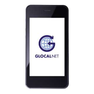 GLOCALNET G3s SIMフリーモバイルルーター G3S-GRAY グレー [ナノSIM]