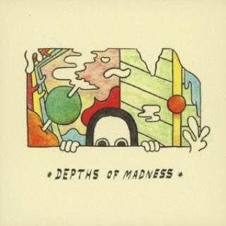 LIONMILK/ DEPTHS OF MADNESS 【CD】