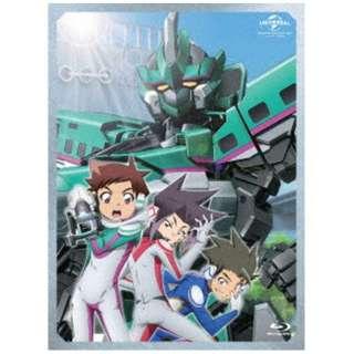 新幹線変形ロボ シンカリオン Blu-ray BOX 1 通常版 【ブルーレイ】