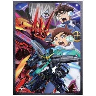 新幹線変形ロボ シンカリオン Blu-ray BOX 2 通常版 【ブルーレイ】