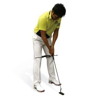 ゴルフ パッティング練習器 プロパッドレッグ 466 TR-466