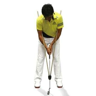 ゴルフ パッティング練習器 プロパットレッグ 466 TR466