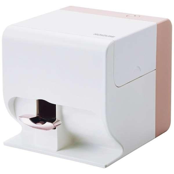 デジタルネイルプリンター PriNail KNPN800P