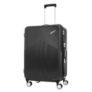 スーツケース 55L AIR RIDE(エアライド) ブラック DL939005 [TSAロック搭載]