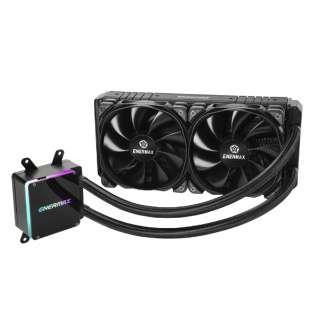 ENERMAX AMD Ryzen Threadripper専用 水冷CPUクーラー 240mmモデル ELC-LTTRTO240-TBP