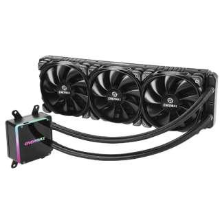 ENERMAX AMD Ryzen Threadripper専用 水冷CPUクーラー 360mm モデル ELC-LTTRTO360-TBP [Socket TR4、Socket SP3専用]