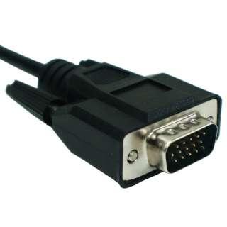 モバイルモニター On-LapシリーズVGA専用ケーブル (2.1m) On-Lap-VGA-Cable2.1M