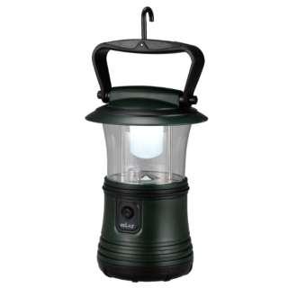 ランタン LN-40B7-G [LED /単1乾電池×3 /防水]