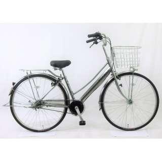 27型 ベルトドライブ自転車 ティンブロ HD(ガンメタリック/内装3段変速) FSL-W273R-HD-BELT-BAA-BC-A 【組立商品につき返品不可】
