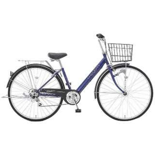 27型 自転車 ジオクロスAT(コバルトブルー/外装6段変速)FV76AC【2019年モデル】 【組立商品につき返品不可】