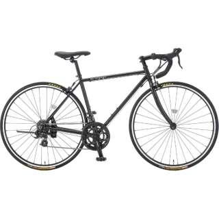 700×25C型 クロスバイク アビリティ DE VOYAGE(ブラック/14段変速) SD700H 【組立商品につき返品不可】