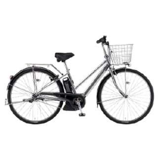 27型 電動アシスト自転車 PAS CITY-SP5ミラーシルバー/内装5段変速)PA27BGCP9【2019年モデル】 【組立商品につき返品不可】