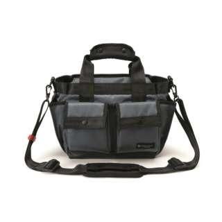 Camera Bag GDR-211N gray