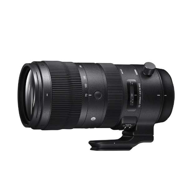カメラレンズ 70-200mm F2.8 DG OS HSM キヤノン Sports [ズームレンズ]
