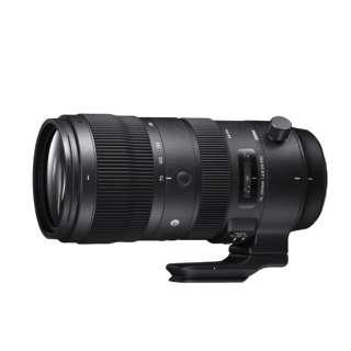 カメラレンズ 70-200mm F2.8 DG OS HSM Sports [ニコンF /ズームレンズ]