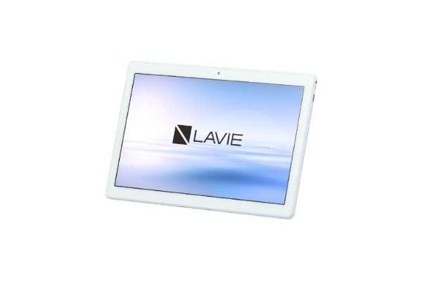 10インチタブレットのおすすめ6選 NEC「LAVIE Tab E」PC-TE410JAW