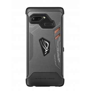 ROG Phone Case/ブラック/ROG Phone(ZS600KL)対応 90AC03A0-BBU001