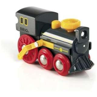 BRIO 33617 オールドスチームエンジン