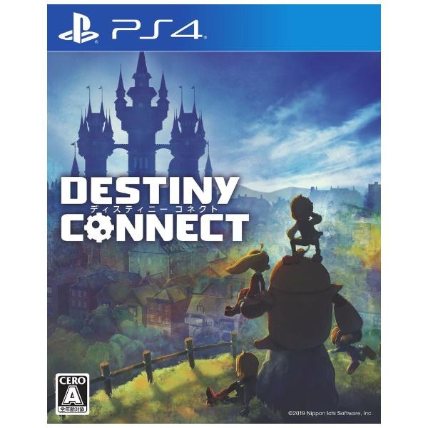 DESTINY CONNECT [PS4]