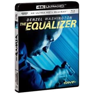 イコライザー(アンレイテッド・バージョン) 4K ULTRA HD & ブルーレイセット 【Ultra HD ブルーレイソフト】