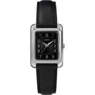 e4a3f3953b レディース腕時計 メリデン ブラック レザーストラップ 【正規品】 TW2R89700