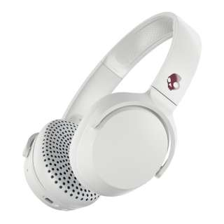 ブルートゥースヘッドホン VICE GRAY S5PXW-L635 [リモコン・マイク対応 /Bluetooth]