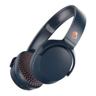 ブルートゥースヘッドホン BLUE SUNSET S5PXW-L673 [リモコン・マイク対応 /Bluetooth]